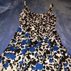 Nine West cocktail dress